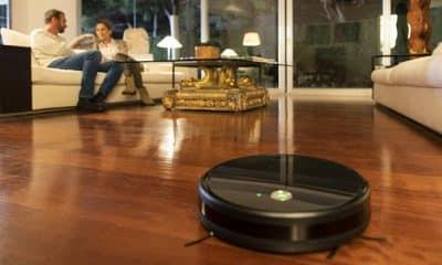 Comparatif meilleur robot aspirateur laveur