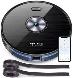 Robot aspirateur laveur Muzili G9070