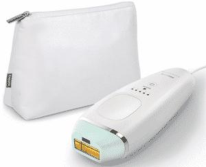 Avis épilateur lumière pulsée Philips BRI861/00 Lumea Essential