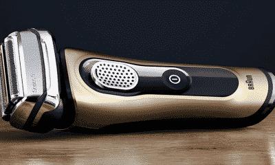 Comparatif meilleur rasoir Braun Series 9