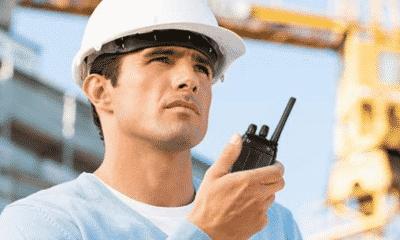 Comparatif meilleur talkie walkie longue portée