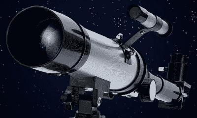 Comparatif meilleur télescope débutant