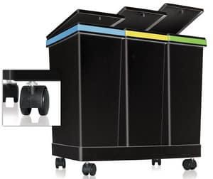 Avis poubelle tri sélectif Smarty Ecobin
