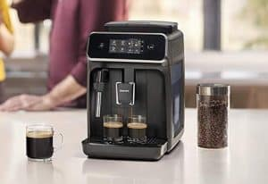 Meilleures machines à café à grains automatiques comparatif