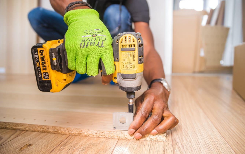 Bien organiser les travaux de rénovation de son logement