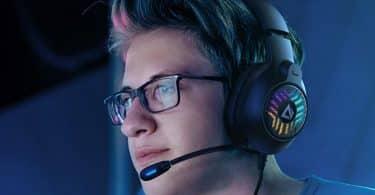 Comparatif pour bien choisir un casque pour PC gamer