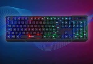 Conseils pour savoir quel clavier gamer sans fil choisir
