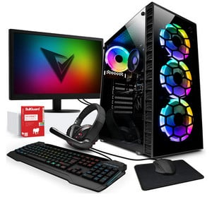 Meilleur PC gamer 400 euros
