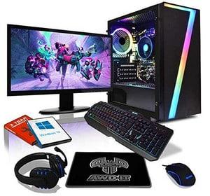 Meilleur PC gamer 500 euros