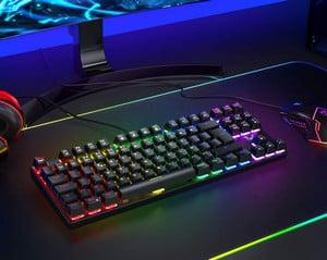 Quel clavier mécanique gamer choisir
