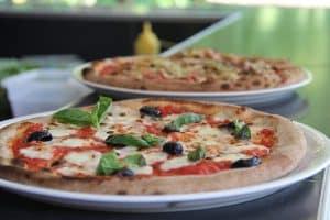 3 meilleures idées de repas italiens