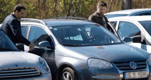 Comment ouvrir une porte de voiture centralisée bloquée