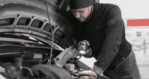 Comment réparer une voiture qui broute