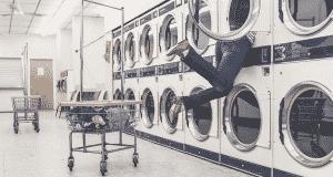 Comment utiliser une pompe de relevage pour machine à laver