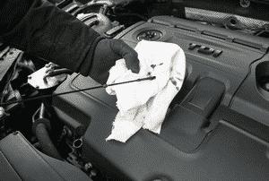 Meilleure huile moteur pour voiture fort kilométrage