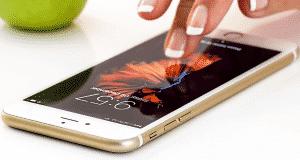 Pannes rencontrées sur un smartphone