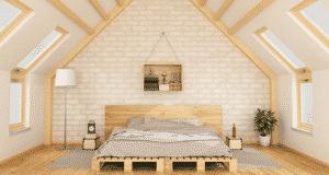 Quel lit choisir pour sa chambre à coucher
