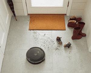 Test et avis sur l'aspirateur robot iRobot Roomba 692