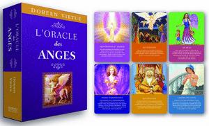 Test et avis sur l'oracle des anges de Doreen Virtue
