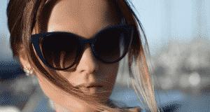 Quel type de lunettes de soleil femme choisir en fonction de son visage