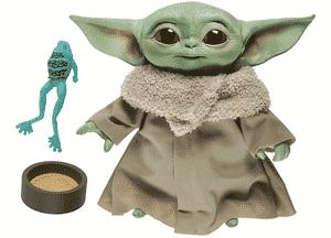 Test et avis sur la figurine bébé Yoda Star Wars The Mandalorian