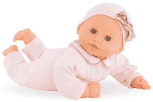 Test et avis sur le bébé Corolle Manon pays des rêves 100270