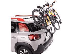 Test et avis sur le porte vélo Mottez A016P3