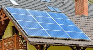 Tous les avantages des panneaux solaires