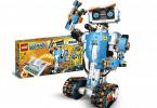 Comparatif pour choisir le meilleur robot Lego