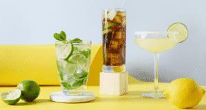 Meilleurs cocktails à base de rhum