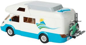 Test et avis sur le camping car Playmobil 70088